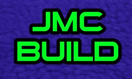 JMC BUILD 1.1 – CUSTOM KODI BUILD