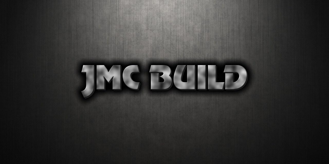 JMC BUILD 1.0 – CUSTOM KODI BUILD