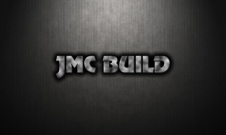 JMC BUILD 1.0 – CUSTOM KODI BUILD