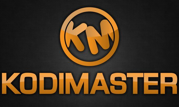 KODIMASTER BUILD V3 – CUSTOM KODI BUILD