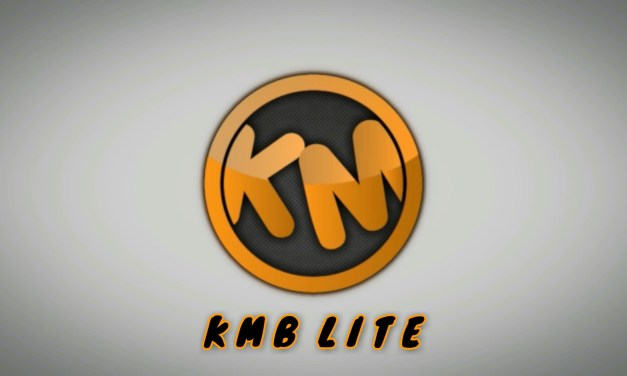KMBLITE – BEST LITE BUILD FOR KODI