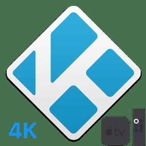 for Apple TV 4k