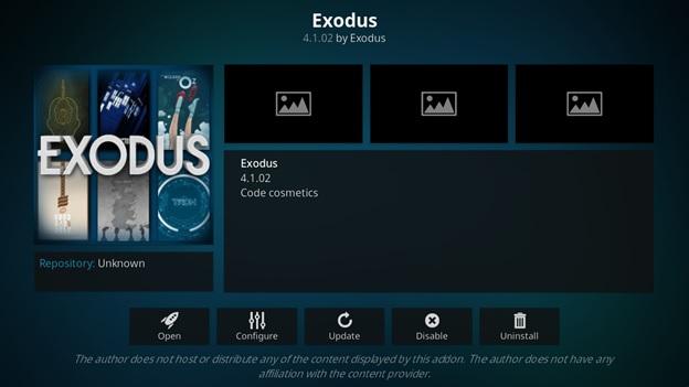 How to Watch Exodus on SuperRepo