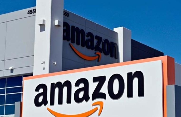 U.K. Regulator Plans Probe Into Amazon's Data Usage