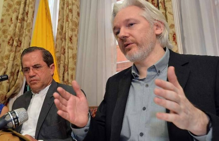 UK court denies Assange's extradition to US