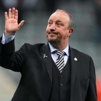 Rafa Benitez could return as Newcastle United manager