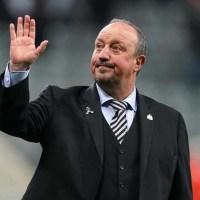 Rafa Benitez could return as Newcastle United manager