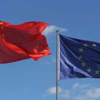 EU goes softer on China's subsidies than on Britain's