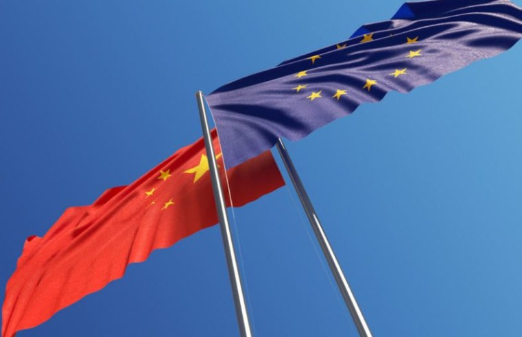 EU and China reach agreement in principle on investment