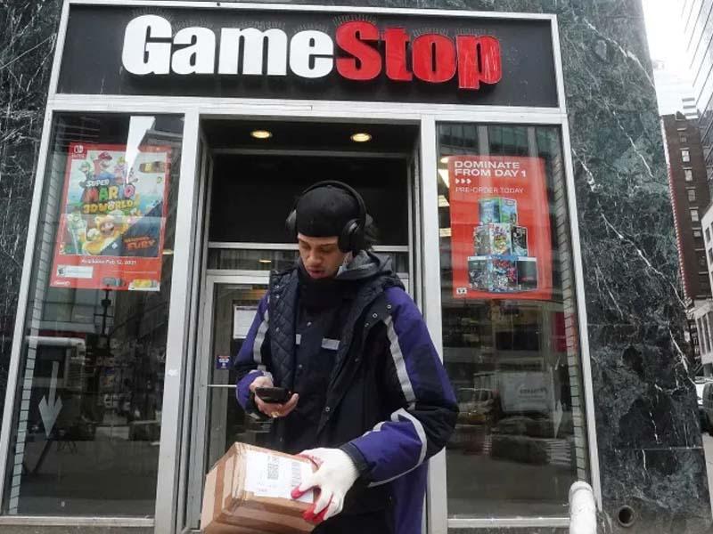 GameStop: Why social media-driven traders are beating Wall Street