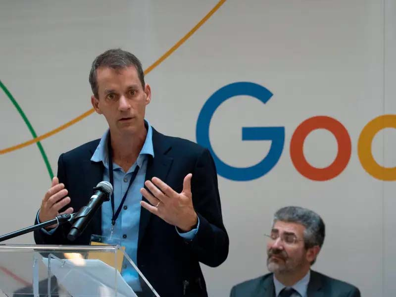 Google says it is investigating an AI ethicist for sharing sensitive documents, amid bristling tensions between employees and leadership