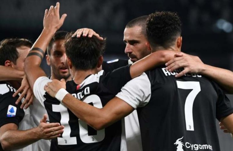 Juventus Update: Cristiano Ronaldo Co-Star Likened To 'Neymar, Diego Maradona'