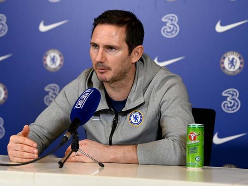 Only Chelsea signing Frank Lampard was 'mad keen on' confirmed by uncle Harry Redknapp