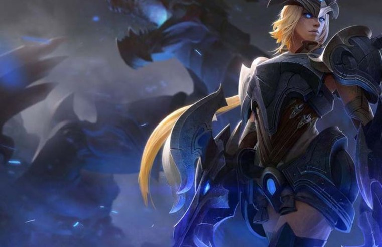 League of Legends to buff AP Shyvana in next patch