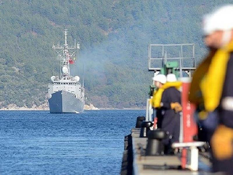 Turkey to extend military deployment in Gulf of Aden