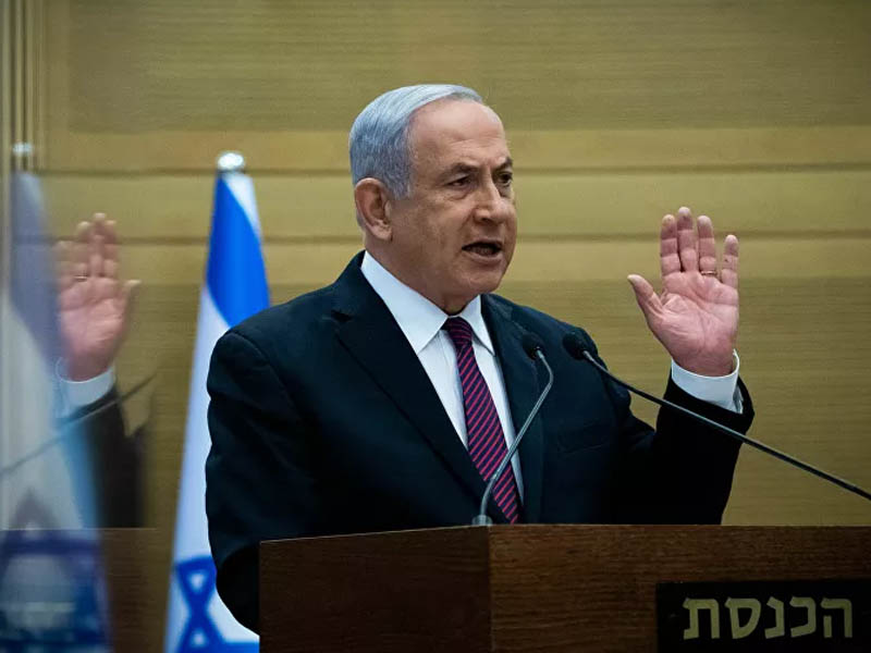 Netanyahu Trial, Vaccines, and Security to Top Agenda of Israel's Fourth Round of Elections