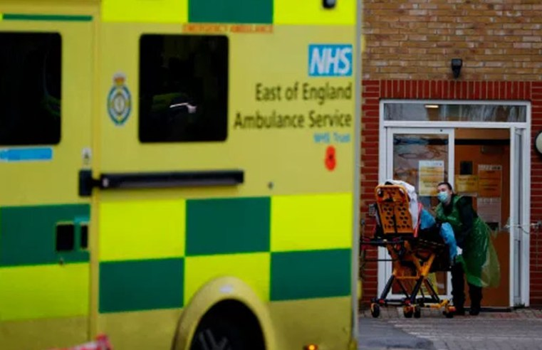 NHS bosses insist urgent cancer operations will go ahead in London