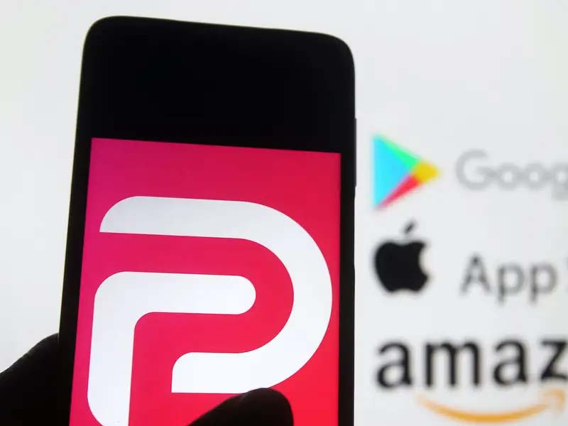 Amazon hits back at Parler's antitrust lawsuit with extensive examples of its violent content, including death threats against Democrats, GOP, tech CEOs, and BLM