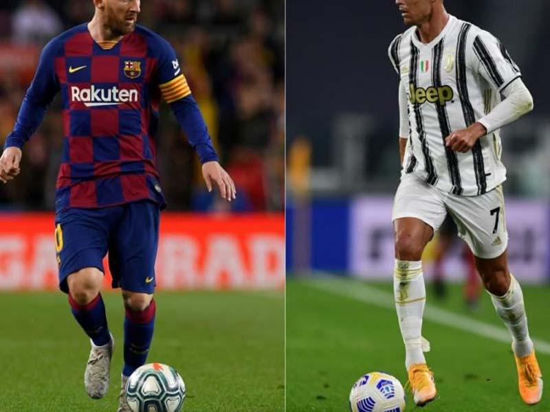 Cristiano Ronaldo Better Teammate Than Lionel Messi, Ex-Barcelona Star Says