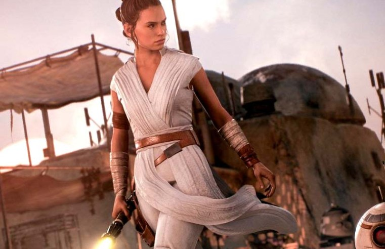 Future Star Wars video games to fall under renewed Lucasfilm Games brand