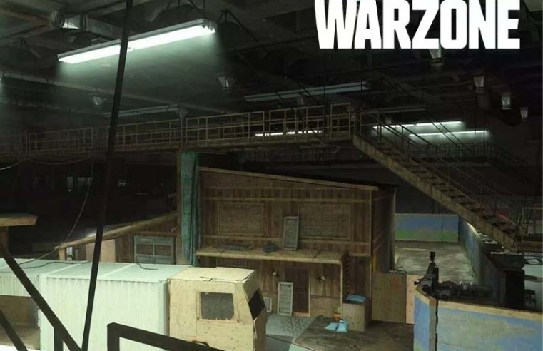 Warzone players claim Nuketown Gulag gives unfair advantage to one side