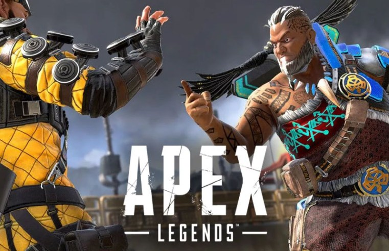 Apex Legends devs address Ranked duos queue potential