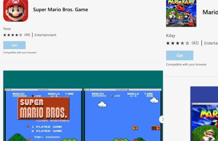 Microsoft Edge extensions with pirated games offer a cautionary tale