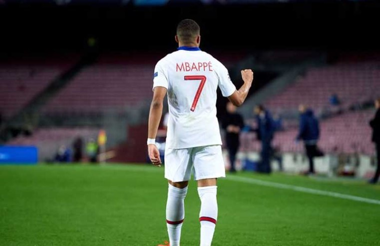 Agent drops Kylian Mbappe transfer bombshell amid Chelsea links