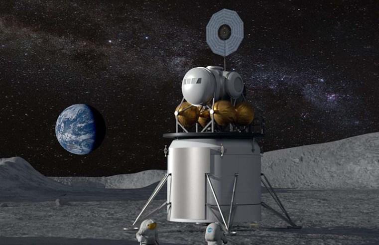 NASA's delayed moon lander awards puts pressure on Artemis schedule