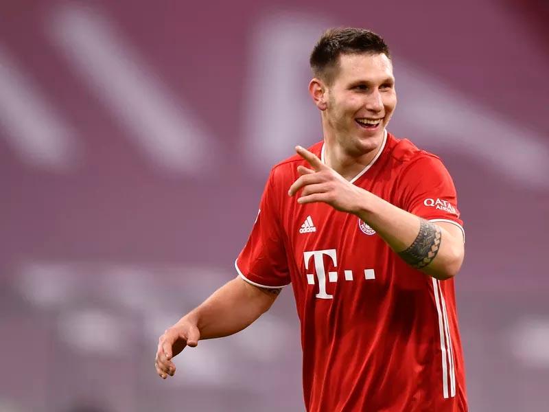 Bayern Munich's Niklas Süle 'arouses' Chelsea interest