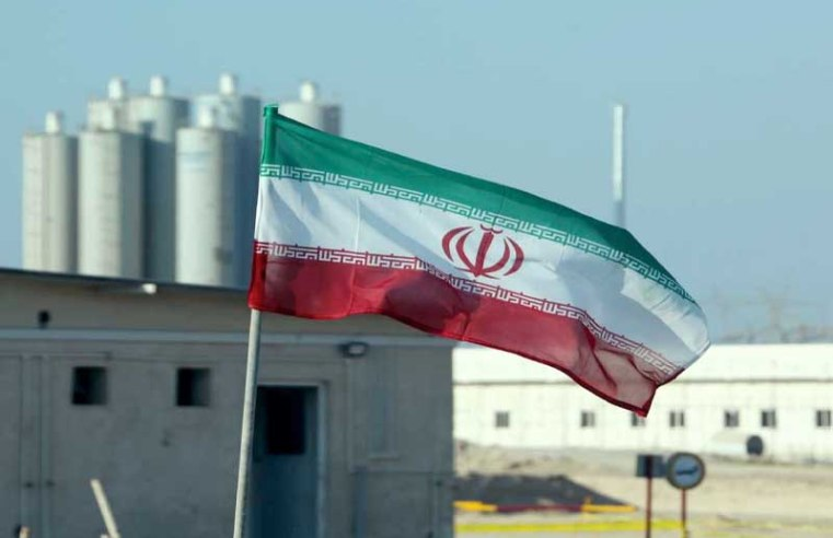 Swedish Report Blames Iran for Industrial Espionage, Targeting Nuclear Tech
