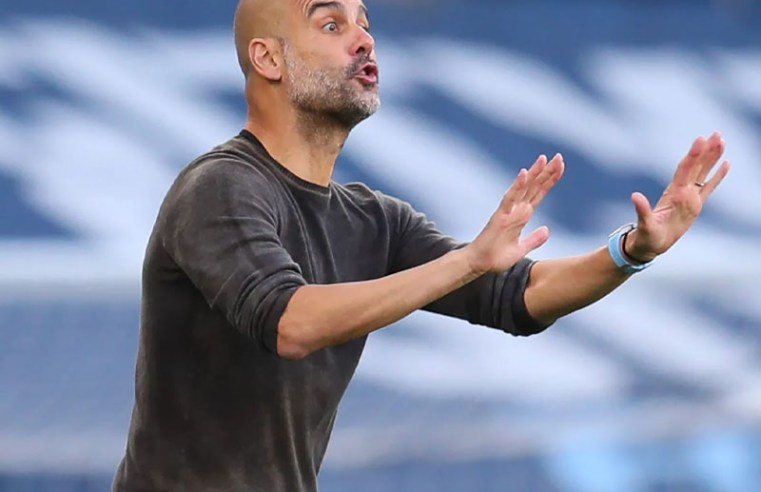 Pep Guardiola makes major admission about Liverpool fans after Man City win