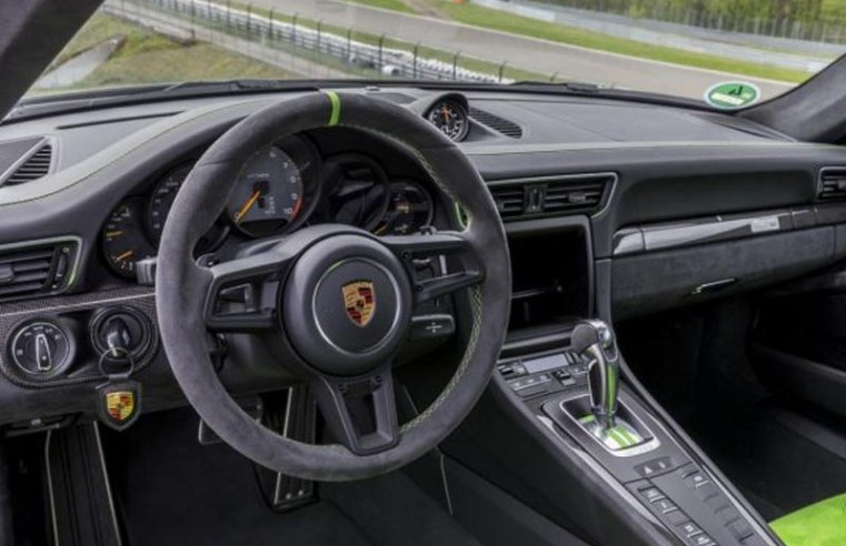 Porsche plans assembly plant in Malaysia
