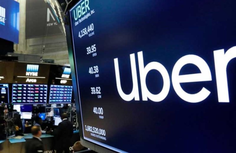 UK's top court rejects Uber appeal, says drivers are workers
