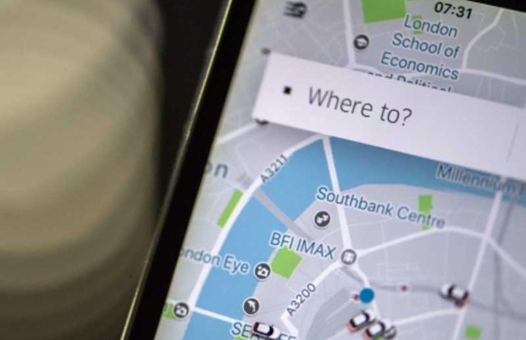 Uber Ruling at Top Court May Change Its U.K. Business Forever