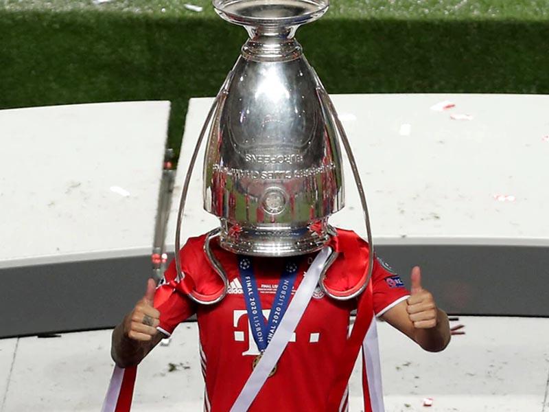 UEFA's Champions League expansion plans an absolute joke