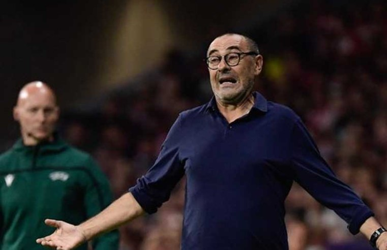 Chelsea facing transfer blow as Maurizio Sarri 'in talks' over return to management