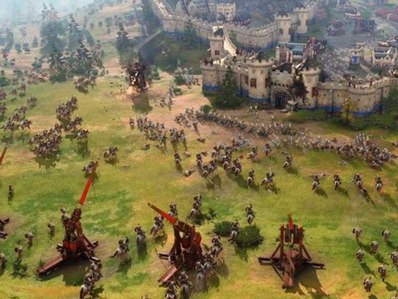 Age of Empires fan preview event set for April 10, bringing reveals for Age of Empires 4