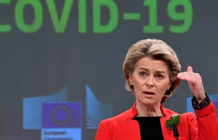 European 'Covid Passport' comes into effect today