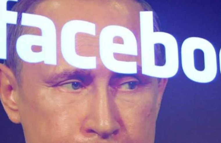 Russia restricts Twitter, Facebook also at risk