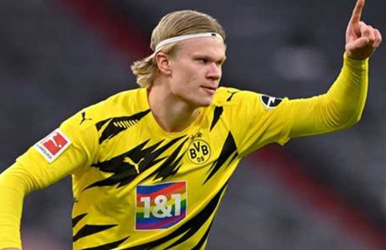Chelsea line up £50m alternative to Erling Haaland, player would relish PL transfer