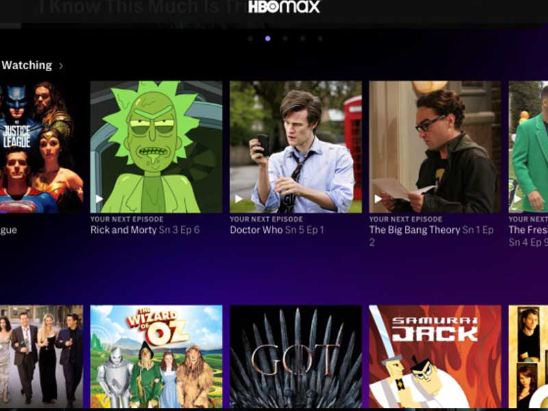 HBO Max improves accessibility with new audio descriptions