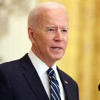 Biden at Town Hall Addresses Gas Price, Supply Chain Crises, Vows to Defend Taiwan