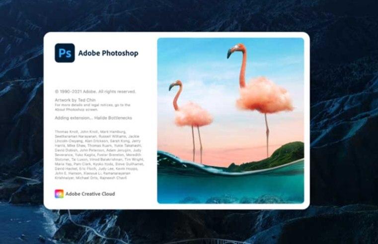Adobe Photoshop now runs natively on M1 Macs