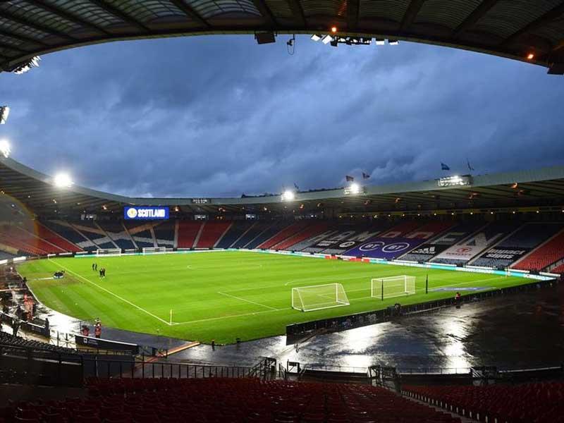 Nicola Sturgeon offers Hampden hope for Scotland fans ahead of Euro 2020