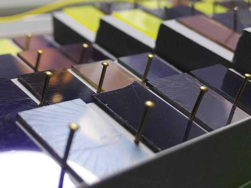 MIT researchers zero in on more durable perovskite solar cells