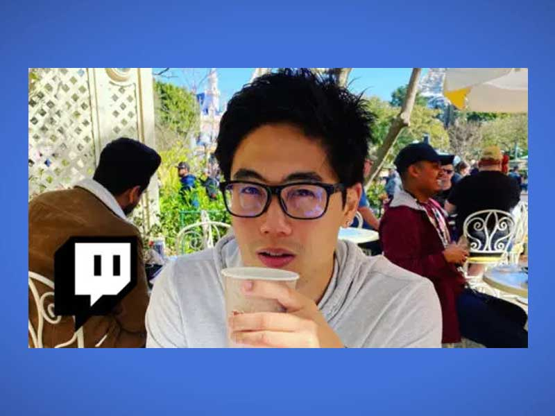 """Twitch apologizes to Ryan Higa after wrongful ban for """"hateful conduct"""""""