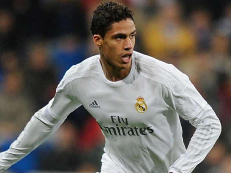 Imminent Varane transfer takes Man Utd by 'surprise'