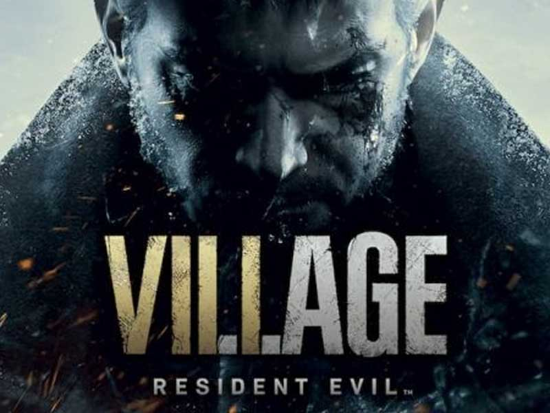 Resident Evil Village is Coming to Google Stadia