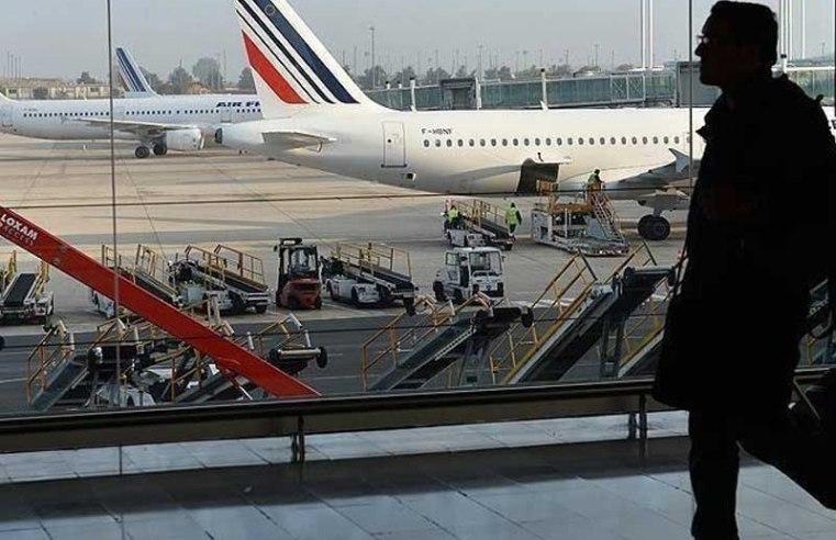 France, EU reach refinancing deal for Air France-KLM